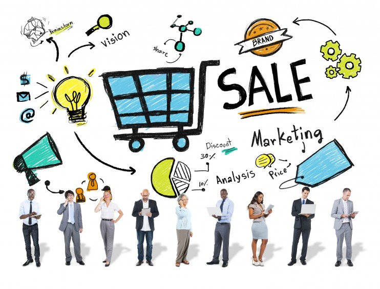 Best Approach to Selling Products Online