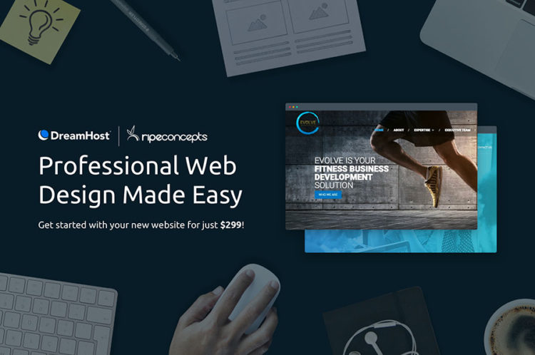 Is It Really Easy to Develop Web Design?