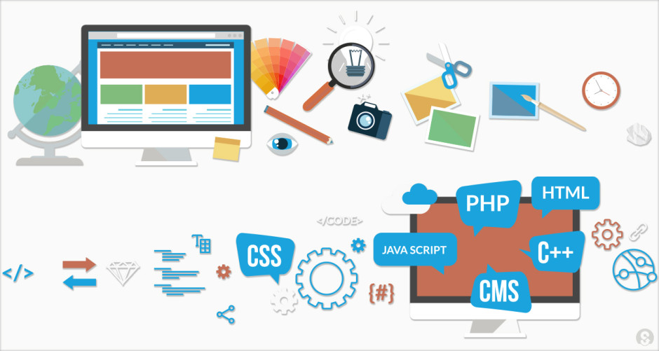 Web Design, HTML and CSS