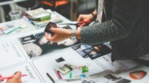 Custom Website Design: Qualities It Must Have
