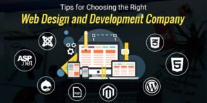 What to Look For in Web Design Companies