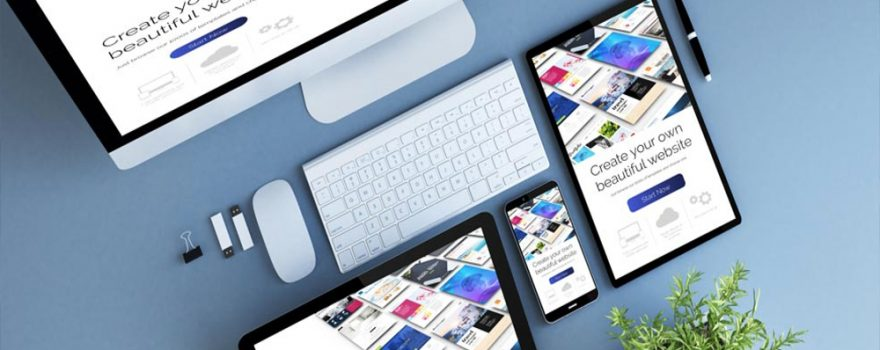 How to Create Your Website Fast and Easily