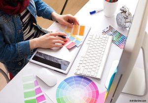 Publishing a Web Page Design