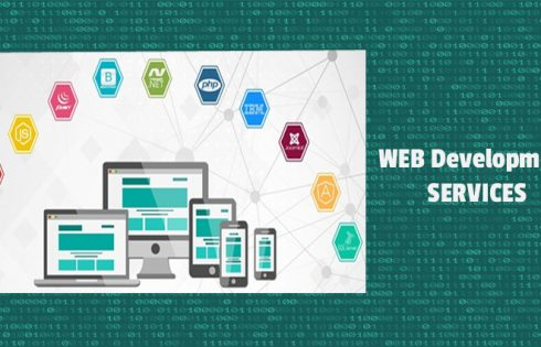 Web Development Services That You Need