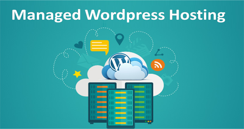 Manage WordPress Hosting Available Today